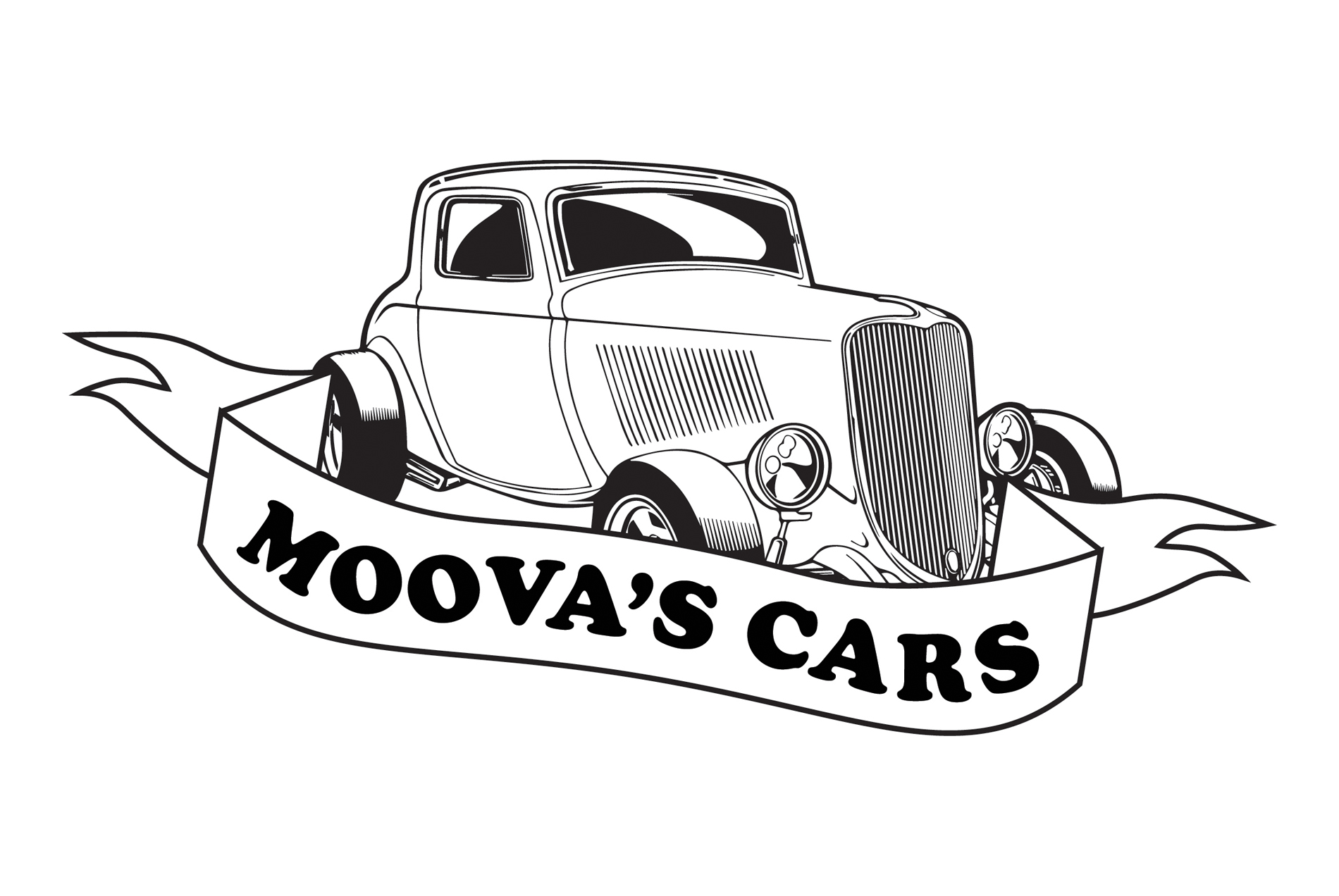 Moova car